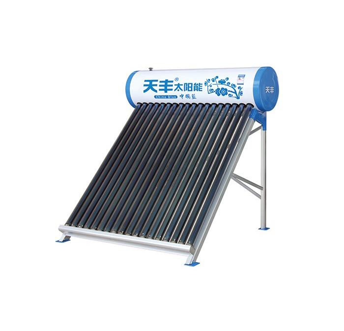 中国蓝系列太阳能