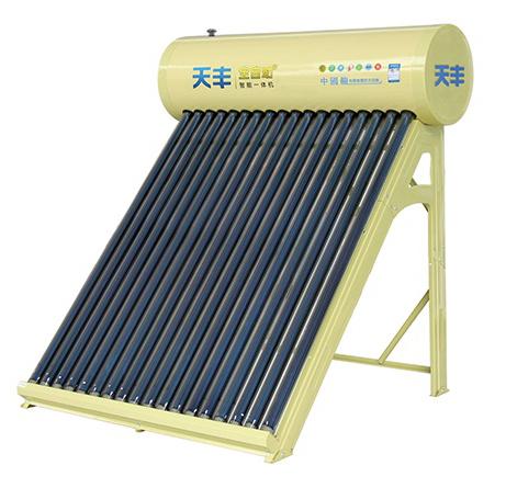 中国龙系列太阳能