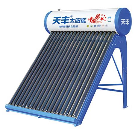 中国梦系列太阳能